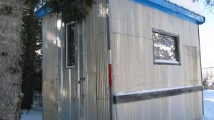 *********ICE HUT********  Price is Negotiable