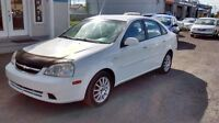 Chevrolet Optra 4dr Sdn LS 2005