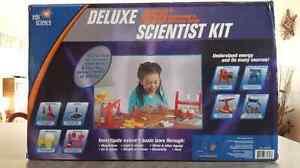 Deluxe Scientist Kit