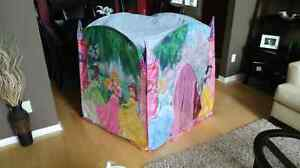 Disney Princesses Children's Kids Play Tent Popup Foldable
