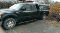 pickup 2004 Ford F-150 XL 5.4L Camionnette