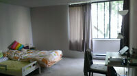 La Cite apartment sublet (March-May 2016,can extend)