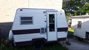 13 ft trailer