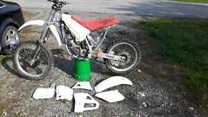 1989 yz 125 REDUCED!!!