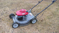 Honda Lawnmower for sale