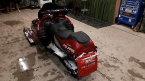 Polaris 700 classic snowmobile  $3100 O.B.O