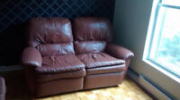 couch for sale 250$!