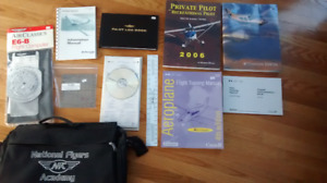 Learn to Fly_Student Training Package