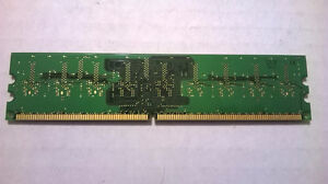 KVR533D2E4/512 Memory Module 512MB 533MHz DDR2 ECC CL4 DIMM Kitchener / Waterloo Kitchener Area image 4