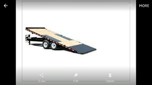 Looking to rent a trailer