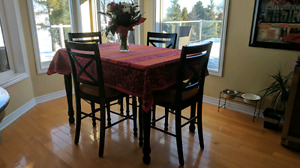 Kitchen /. Dinning Table