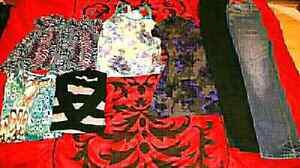 Woman's clothes  Kitchener / Waterloo Kitchener Area image 1