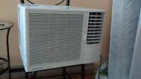 air climatisé / air conditionner