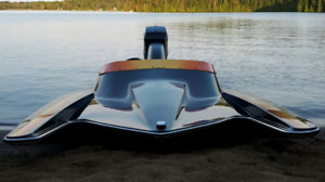 Tunnel Hull | Kijiji in Ontario  - Buy, Sell & Save with