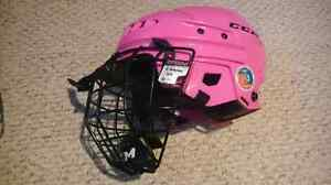 For sale Kids hockey helmets $30 each