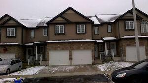 Lovely Town home located in the University/Ira Needles Area