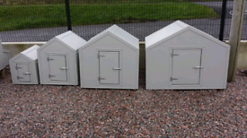 Dog Kennel In Cookstown County Tyrone Pet Equipment Accessories For Sale Gumtree