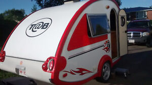 2006 T@B travel trailer for sale  $8500