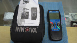 Innova 3160D Digital ABS and SRS Scan Tool
