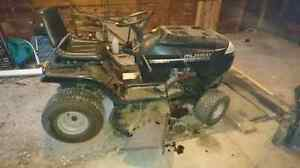 Murray Tractor with John Deere engine