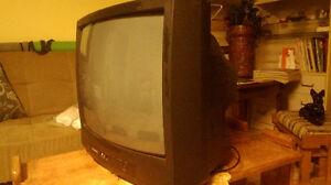 Television 19 pouces a donner