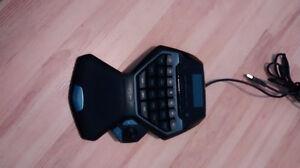 G13 Logitech pour jeu de plateau