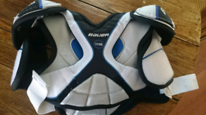 Bauer one 55 Jr Medium Chest protector