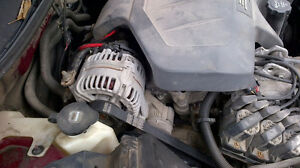 2005 Buick Allure Other