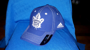 Toronto Maple Leafs Brand New Adidas Snap Back Hat Hockey