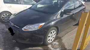 2013 Ford Focus SE auto, great condition