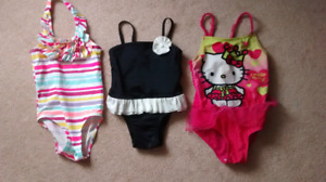 3T Bathing Suits