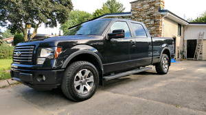 Ford F150 2012 FX4