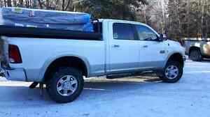 2010 Dodge Ram 3500 Crew Cab Short Box Laramie 4x4