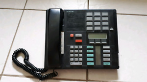 Nortel phones