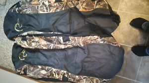 2 Ducks unlimited camo bucket seat covers