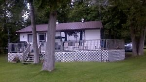 Cottage for rent $750.00