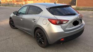 Mazda 3 sport GS SKY 2014, avec une garantie prolongé, négo