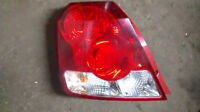 SWIFT / AVEO / WAVE ** FEUX ARRIERE ** TAIL LIGHT **