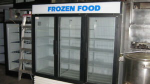 Coolers  Frezers  Four SALE