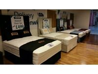 *** Brand New Complete Bed Sets ONLY £199 ***