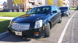 Cadillac CTS 2007 full equip Luxury super propre !