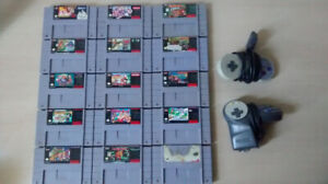 Discounted Video Games: SNES, N64, Gamecube, Gameboy, PS2, Xbox