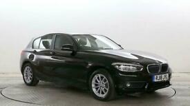 image for 2018 BMW 116D 1.5 SE Business Hatchback Diesel Manual