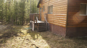 A Cabin in the Woods. 3356 Likely Road, 150 Mile House Williams Lake Cariboo Area image 7