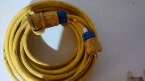 extension electric cord