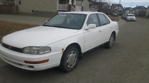 93 camry for sale great condition