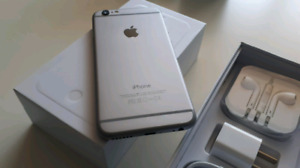 new! iPhone 6 16gb Unlocked
