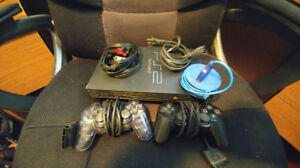 AWESOME GIFT IDEA!!! Sony PlayStation 2 Bundle