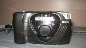 Ricoh FF9 35mm Film Camera