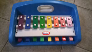 Little Tikes Baby/Toddler Piano